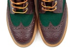 Mark McNairy for Standard-12