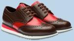 Prada Wingtip Derby Sneakers-10