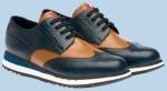 Prada Wingtip Derby Sneakers-2