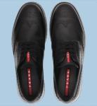 Prada Wingtip Derby Sneakers-3