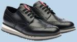 Prada Wingtip Derby Sneakers-4