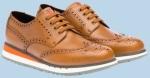 Prada Wingtip Derby Sneakers-6