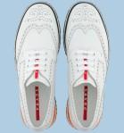 Prada Wingtip Derby Sneakers-7