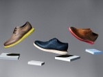 Cole Haan LunarGrand Wingtips – Now in Leather for Men and Women-2