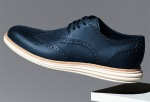 Cole Haan LunarGrand Wingtips – Now in Leather for Men and Women-4