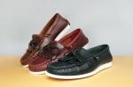 Paul Smith – Ripley Boat Shoes-4