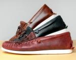 Paul Smith – Ripley Boat Shoes