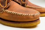 Red Wing Genuine Handsewn Oxford-1