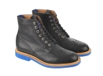 Billionaire Boys Club x Mark McNairy Wing Tip Boots-3