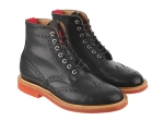 Billionaire Boys Club x Mark McNairy Wing Tip Boots