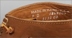 """Rancourt & Co. for Hickoree's Hard Goods – """"Hippie Shoe""""-1"""