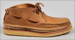 "Rancourt & Co. for Hickoree's Hard Goods – ""Hippie Shoe""-3"