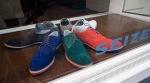 Seize sur Vingt Perforated Buck Shoes-4