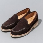 Deluxe x Loake Loafers-1